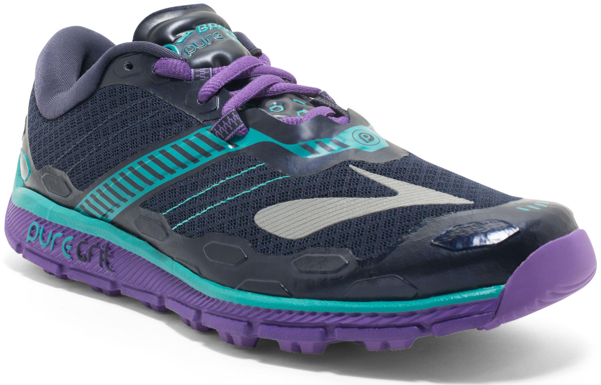 70346964a200e Brooks PureGrit 5 Trail Running Shoe - Womens