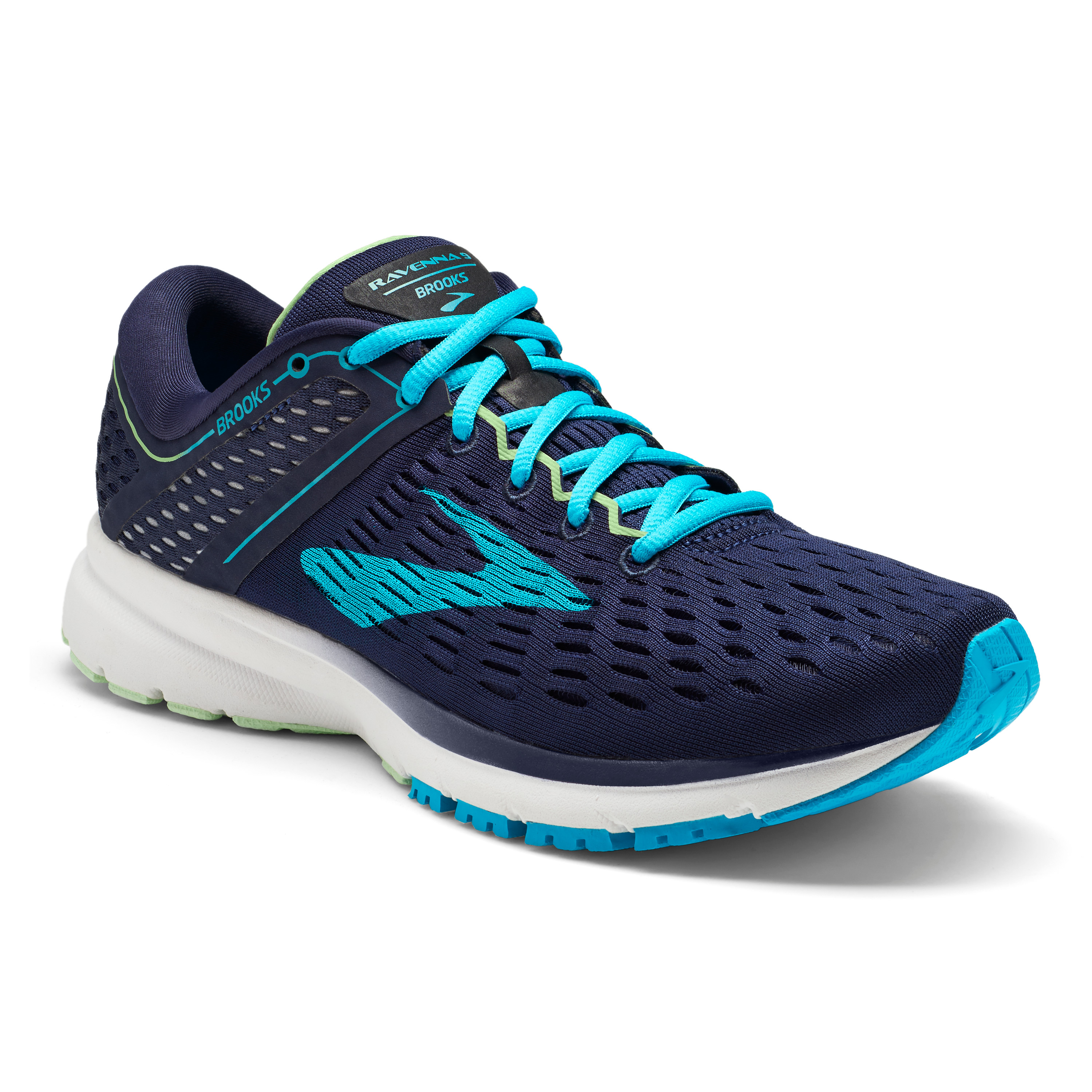 ce83401ca3ac4 Brooks Ravenna 9 Road Running Shoe - Women s