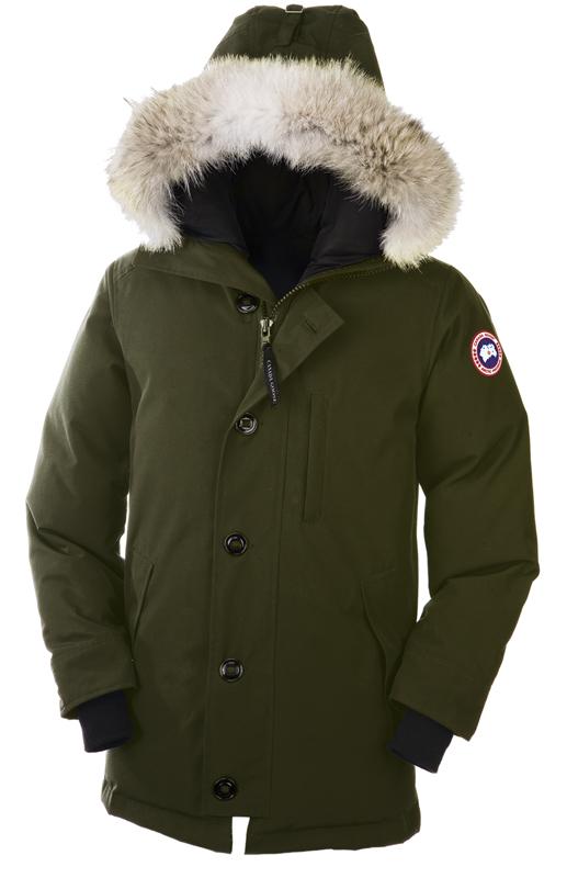 Canada Goose Chateau Parka - Men s — CampSaver 96270ddd4514
