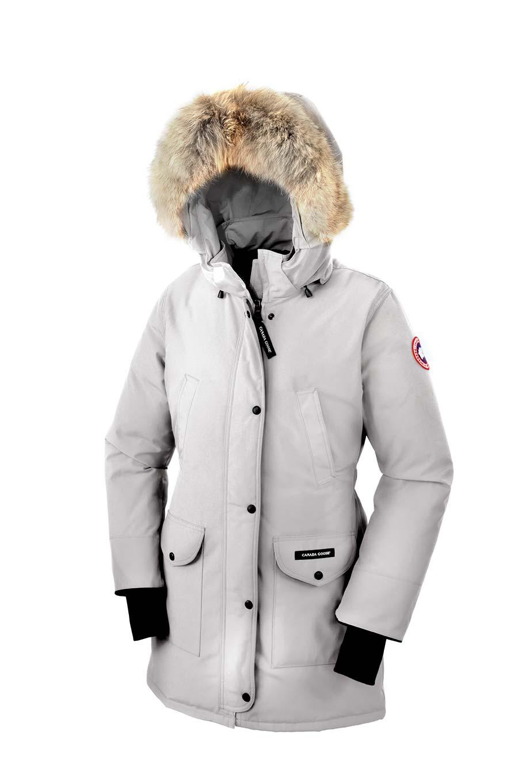 Canada Goose Trillium Parka - Women s — CampSaver 945a8f8619
