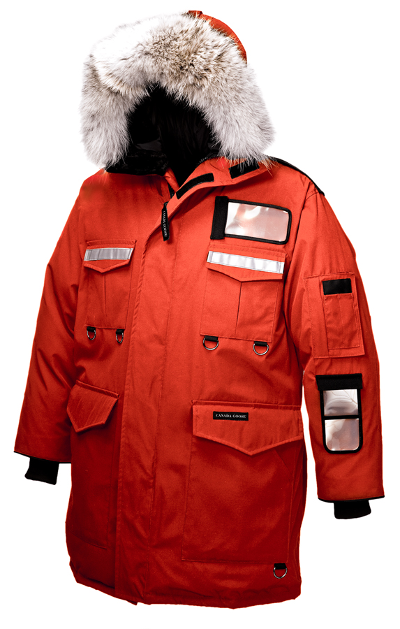 Canada Goose Resolute Parka - Mens — CampSaver 4f7882be3