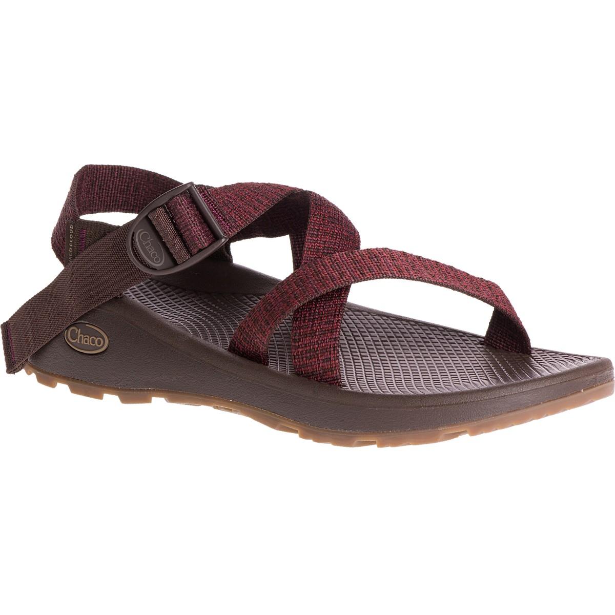 d35831e2b3f8 Chaco ZCloud Sandal - Mens