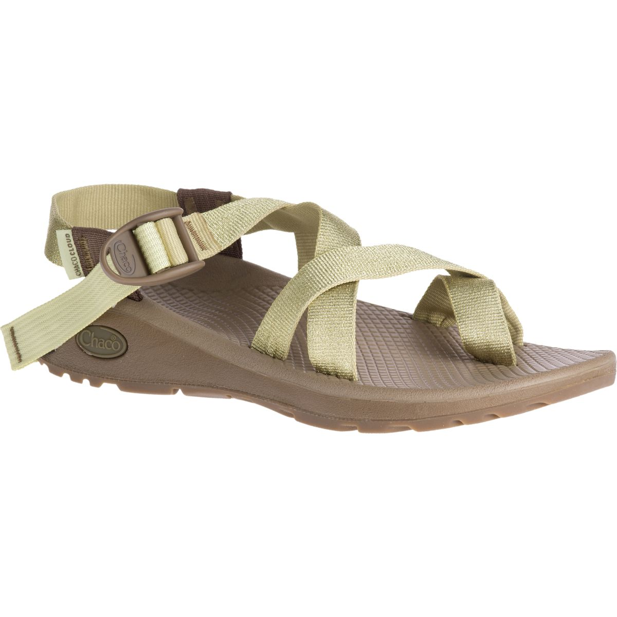 48118f24ad53 Chaco ZCloud 2 Sandal - Women s