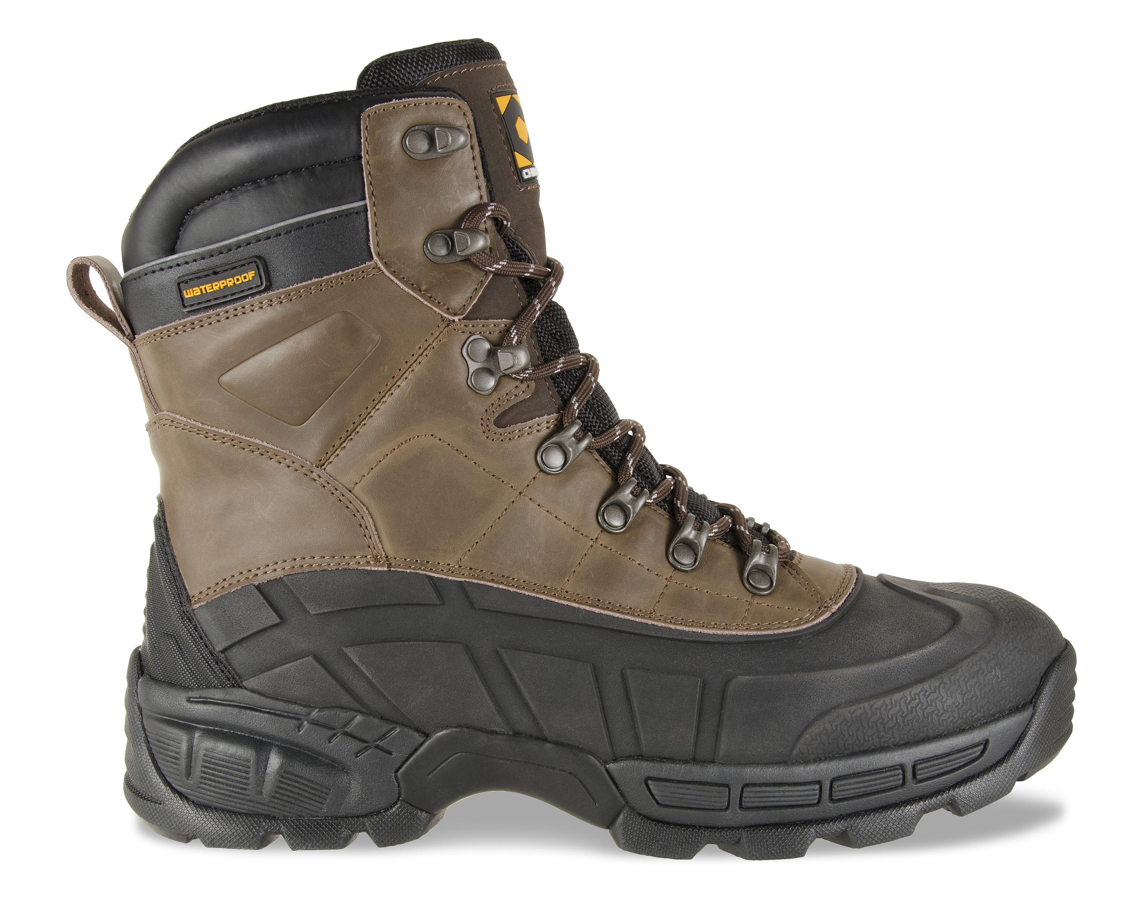c1a3e481cbd Chinook Footwear Ice Breaker Insulated Waterproof Boots - Mens