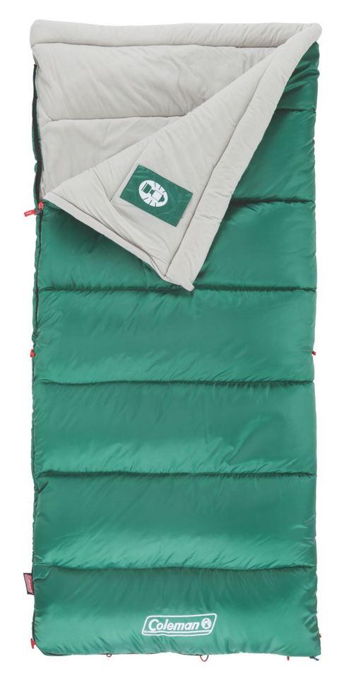 Coleman Autumn Glen Sleeping Bag