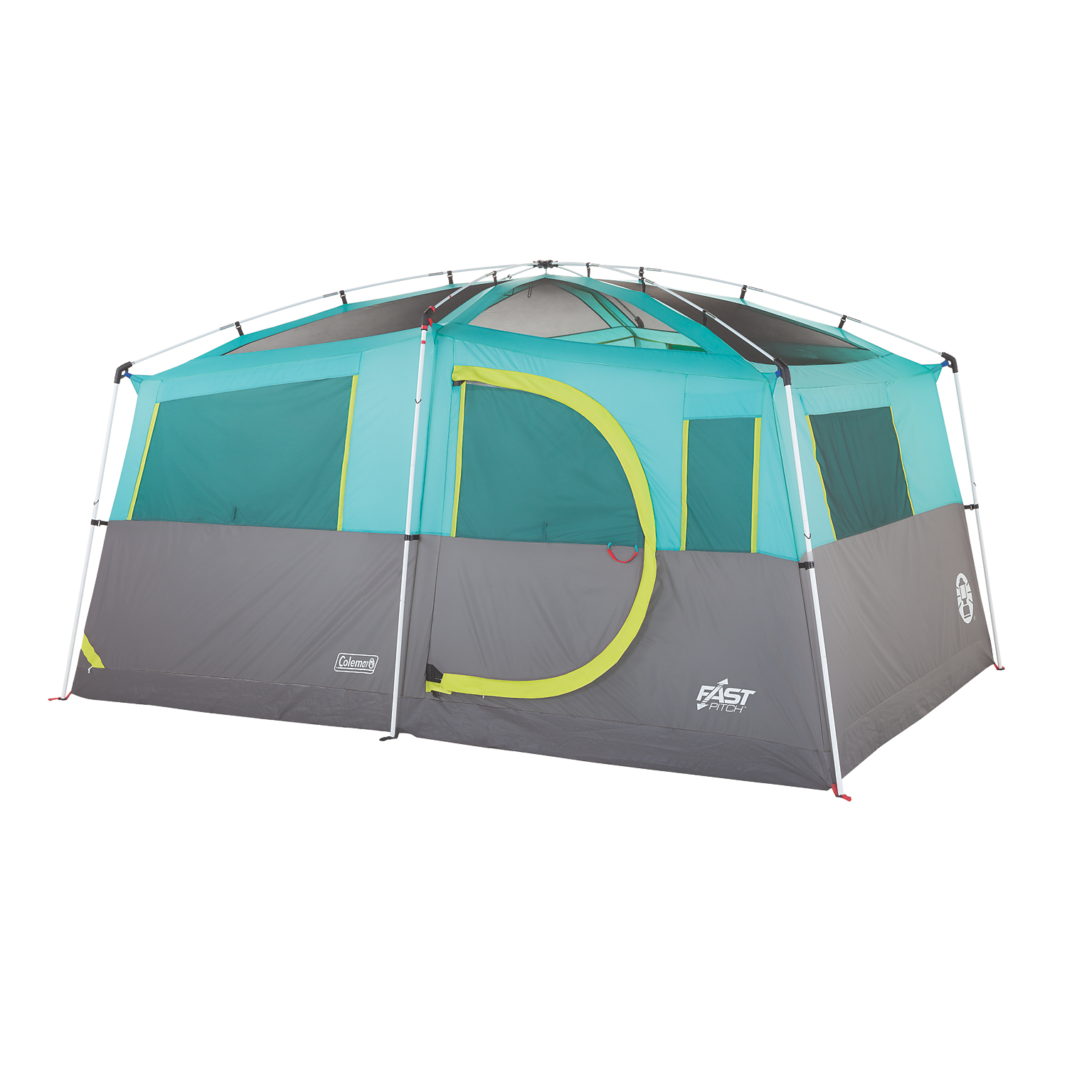 3be75daa913 Coleman Tenaya Lake Lighted Multi-person Tent 2000029969