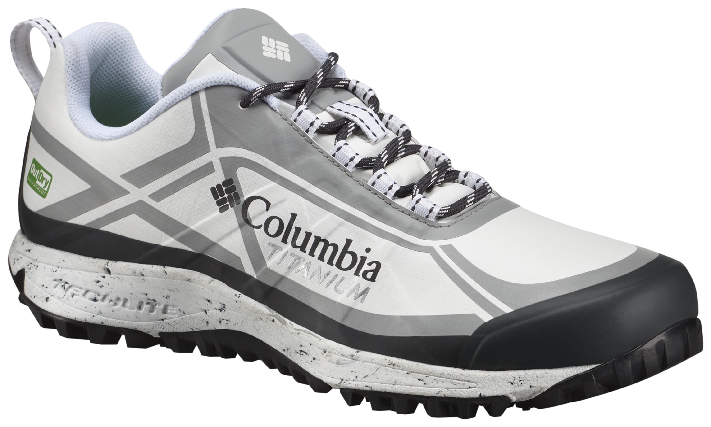 1925e6bc4a5b Columbia Conspiracy III Titanium ODX Eco Trail Running Shoe - Womens ...