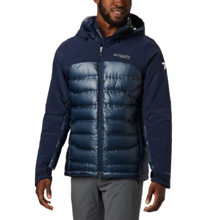Columbia Heatzone 1000 TurboDown II Jacket Men's