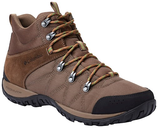 Columbia Peakfreak Venture Mid LT Hiking Boots - Mens with Free S H —  CampSaver ee78a378f8