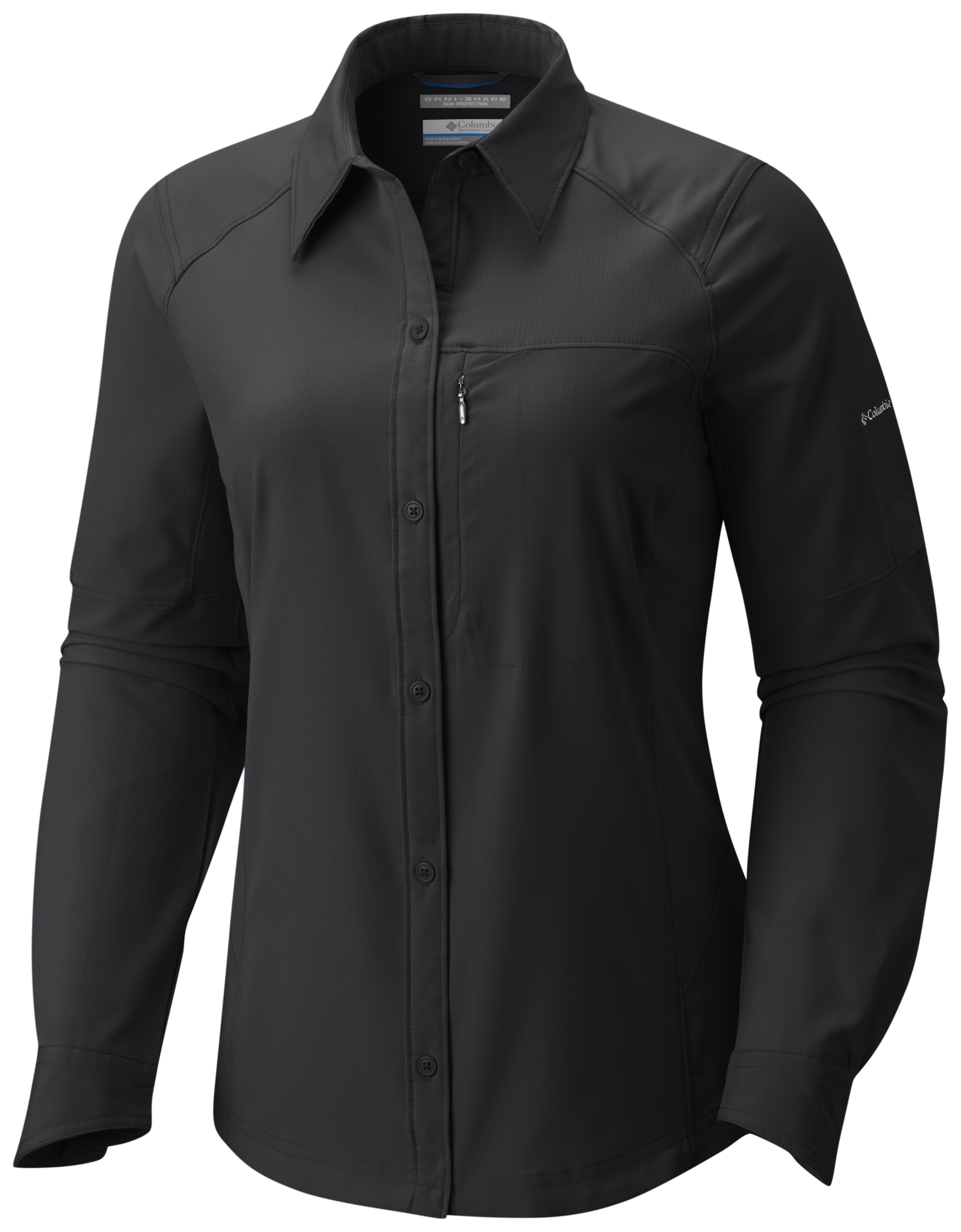 3c3ae9db Columbia Silver Ridge Long Sleeve Shirt - Womens, Up to 49% Off — CampSaver