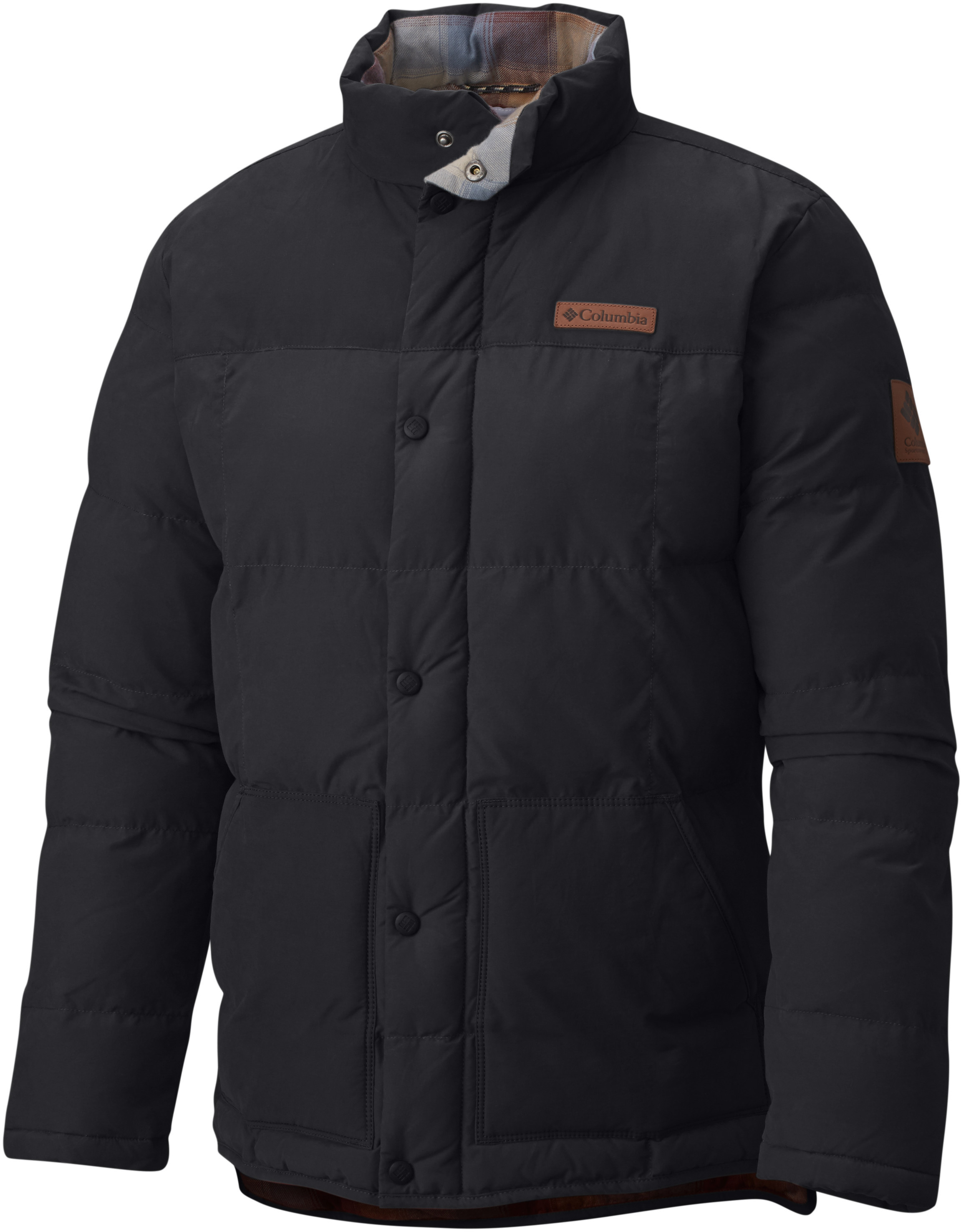 6acfca15a Columbia South Canyon Bluff Jacket - Men's, Up to 51% Off with Free S&H —  CampSaver