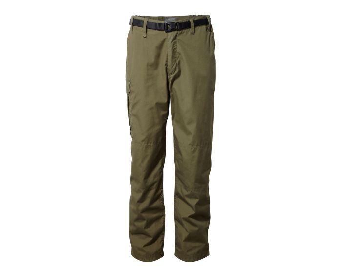 Craghoppers Men/'s Classic Kiwi Trousers