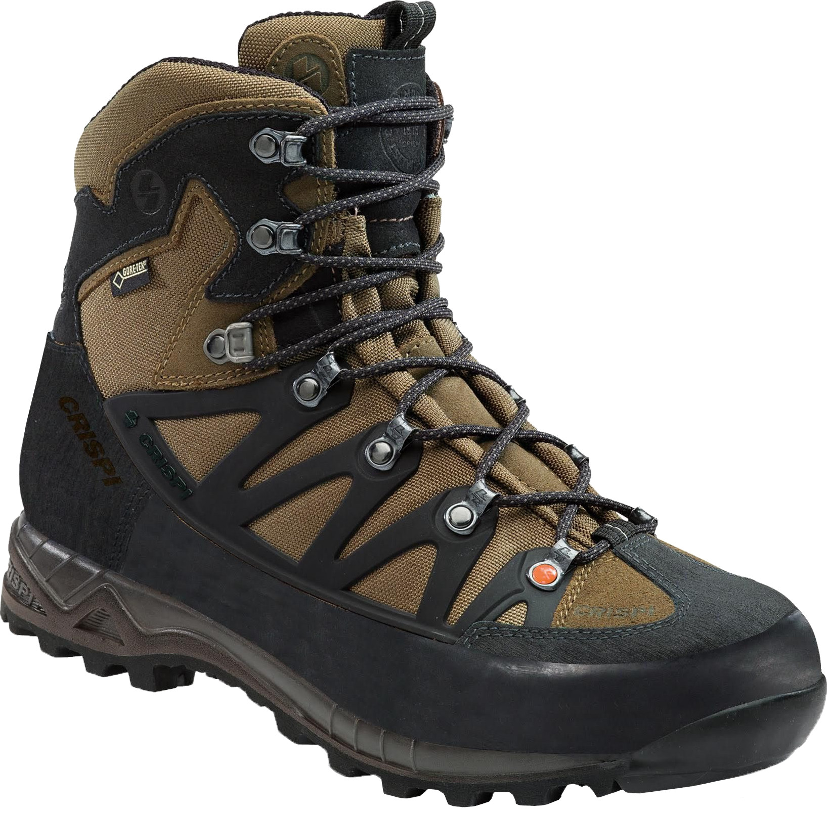 e784a2f3ab9 Crispi Wyoming GTX - Men's