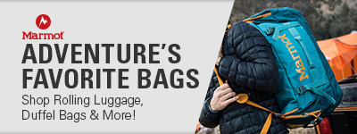 Travel Gear, Luggage and Storage Products Up to 94% Off