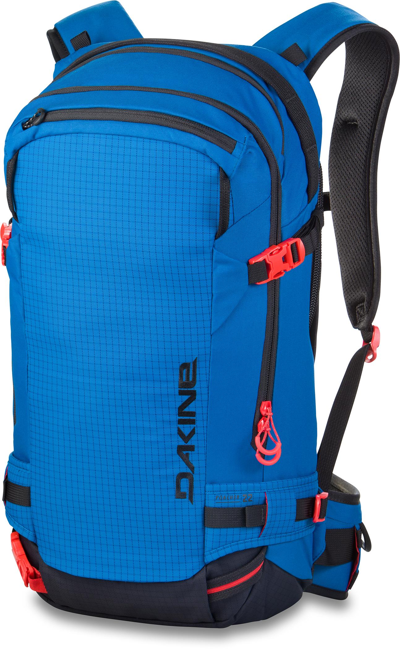 Dakine Poacher 22L Backpack 10002066-SCOUT-91M-OS w  Free S H e1dc449966122