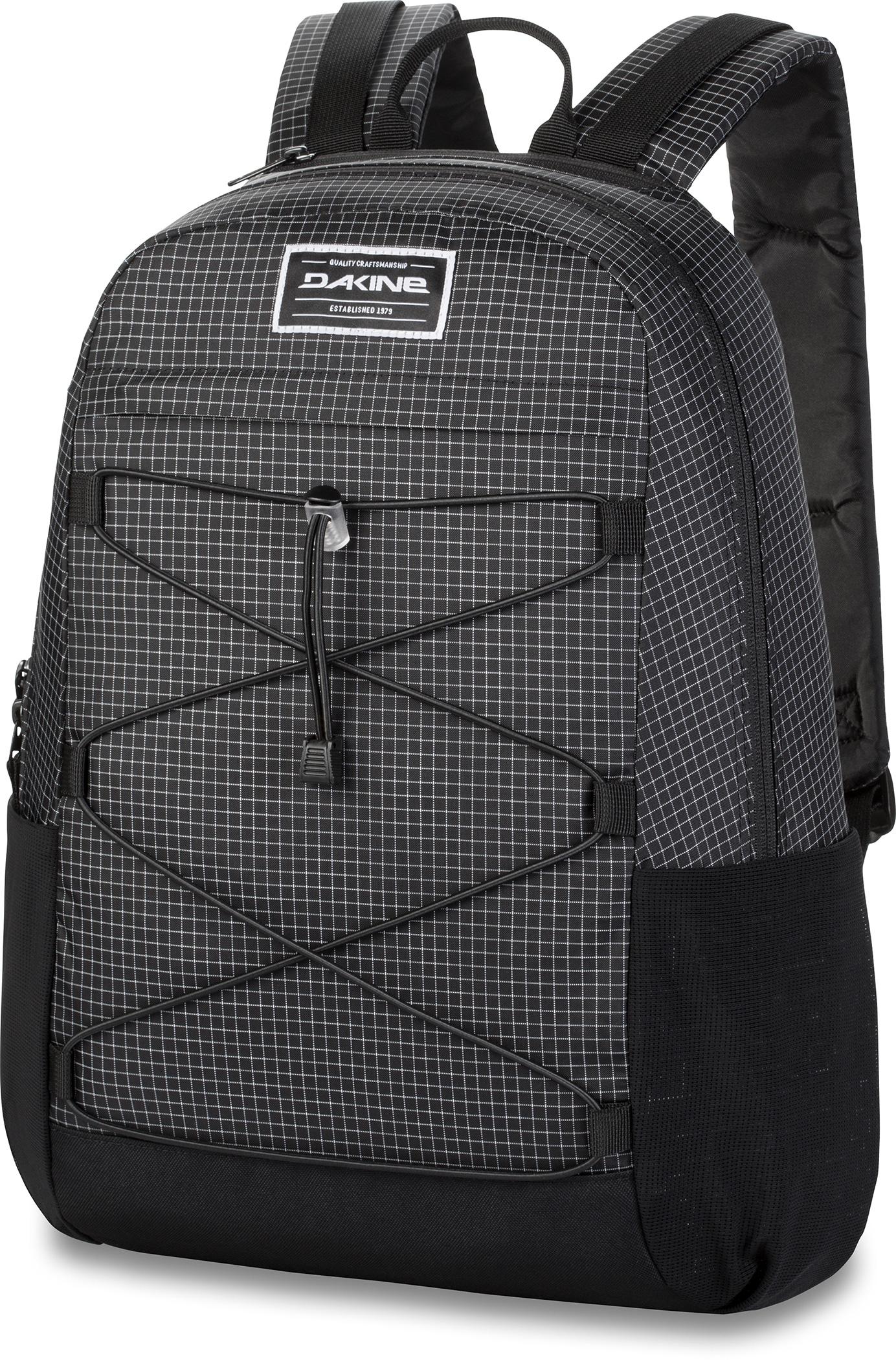 Dakine Wonder 22L Backpack — CampSaver 4eedefa787e