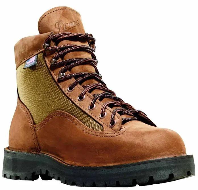 Mens Danner Boots
