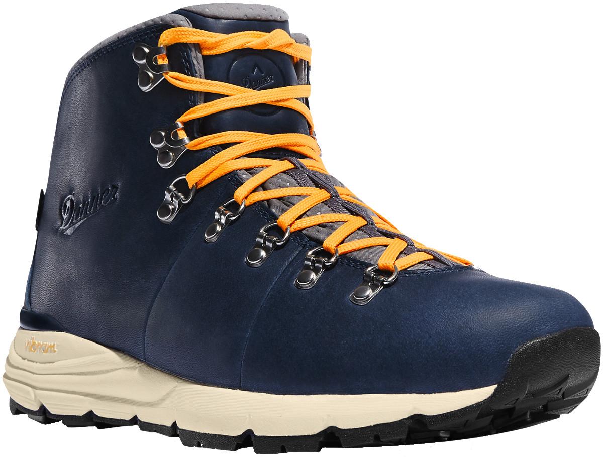 c44bac31c2b Danner Mountain 600 Full Grain Leather Hiking Boot - Men's