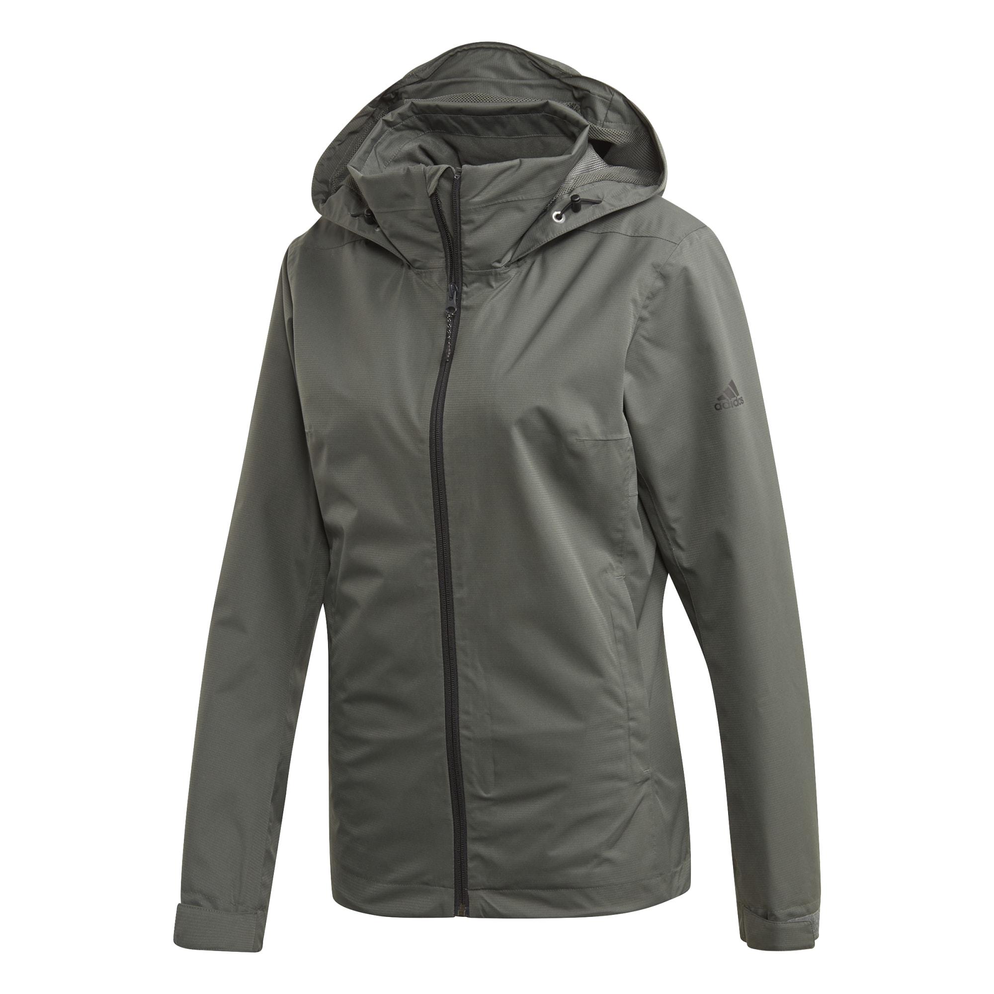 b1b75d735b26 Adidas Outdoor Stockhorn Fleece Jacket Hoodies II - Women s — CampSaver