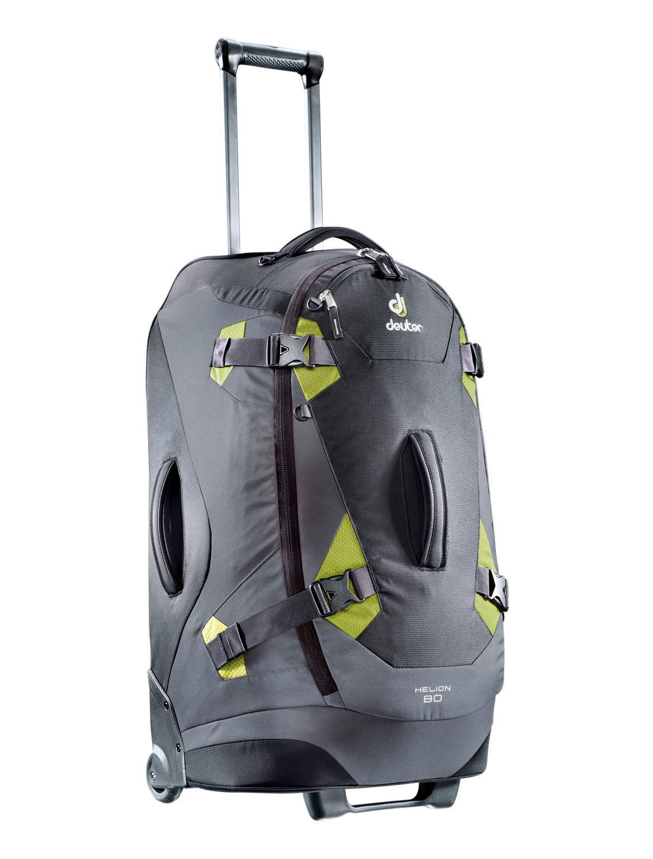 Deuter Helion 80 Wheeled Travel Bag