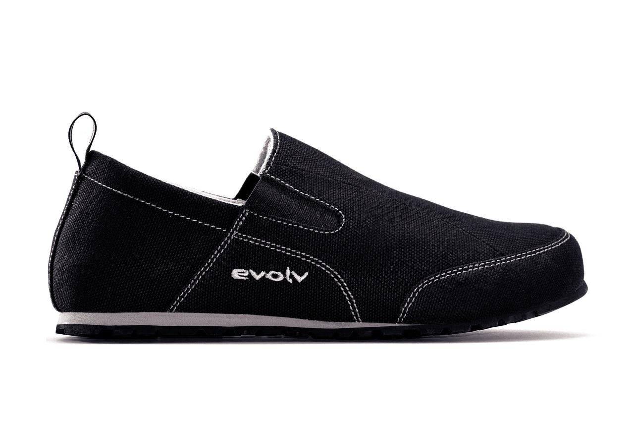 Womens Evolv Cruzer Slip-on Approach Shoe