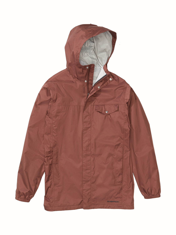 ExOfficio M Tripr Long Sleeve Jacket