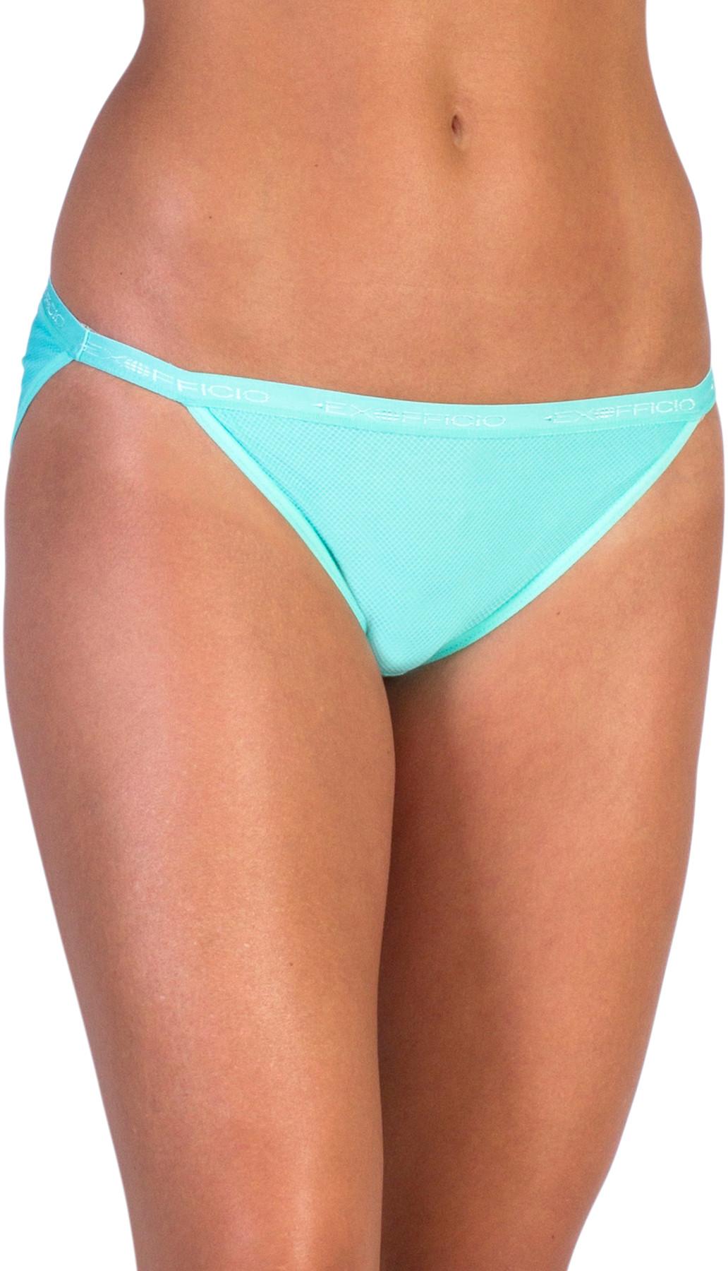 5a314ef1ee861 ExOfficio Give-N-Go String Bikini - Womens — CampSaver