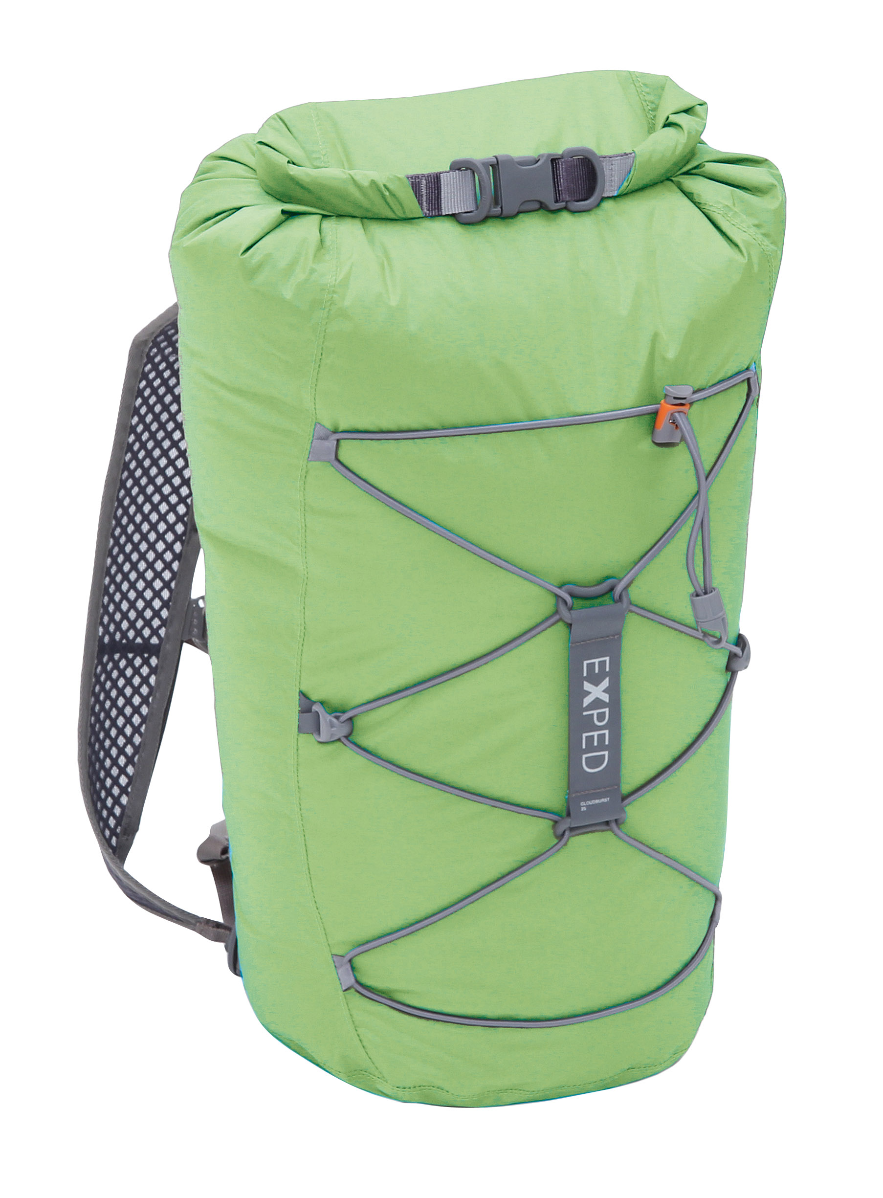 18d201d1d2 Exped Cloudburst 25 Dry Bag with Free S H — CampSaver