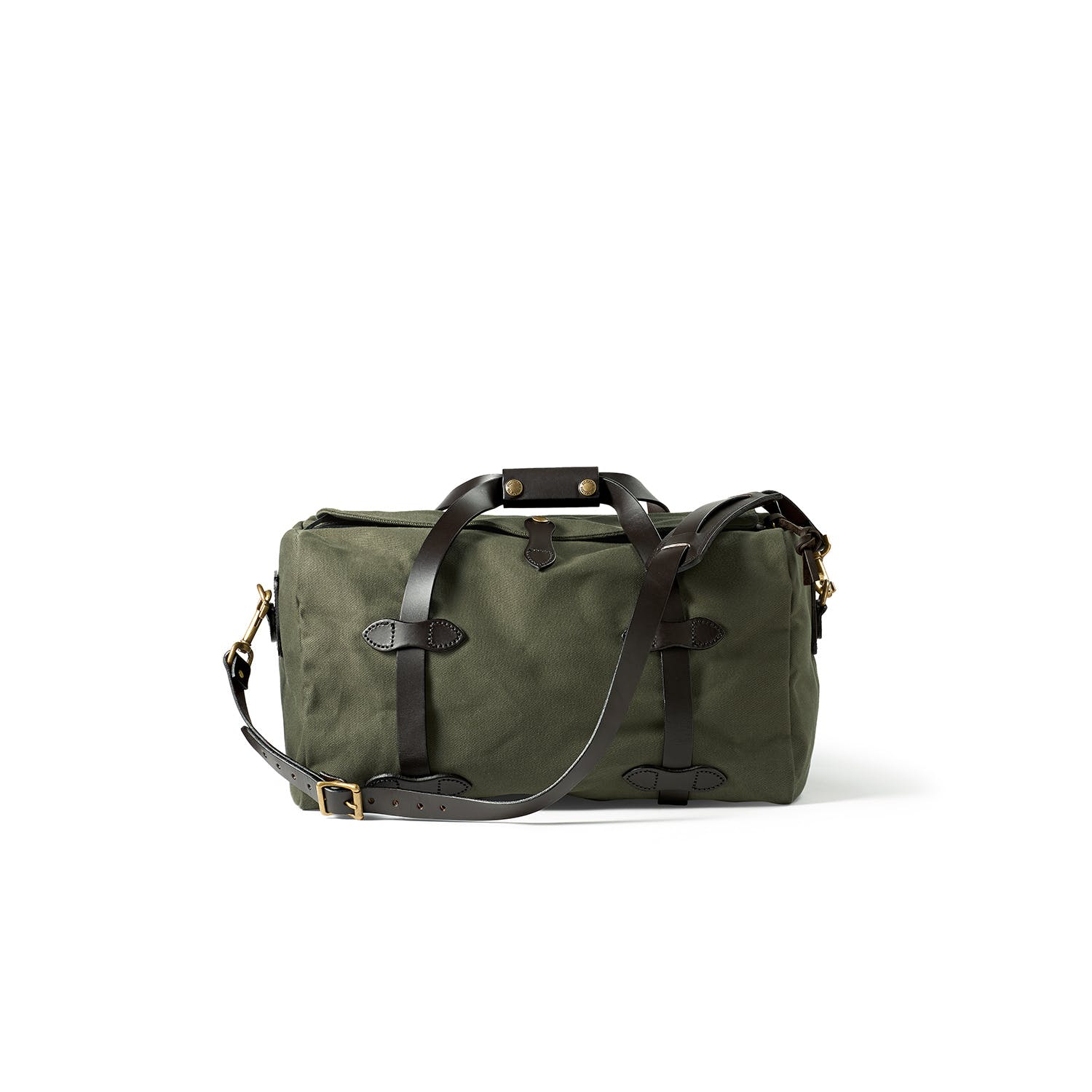 263b2648cf1d Filson Small Duffle Bag with Free S H — CampSaver