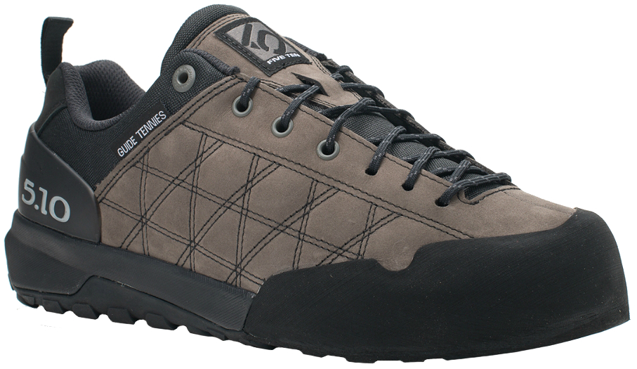 4dc3e08a108c Five Ten Guide Tennie Approach Shoe - Mens with Free S H — CampSaver