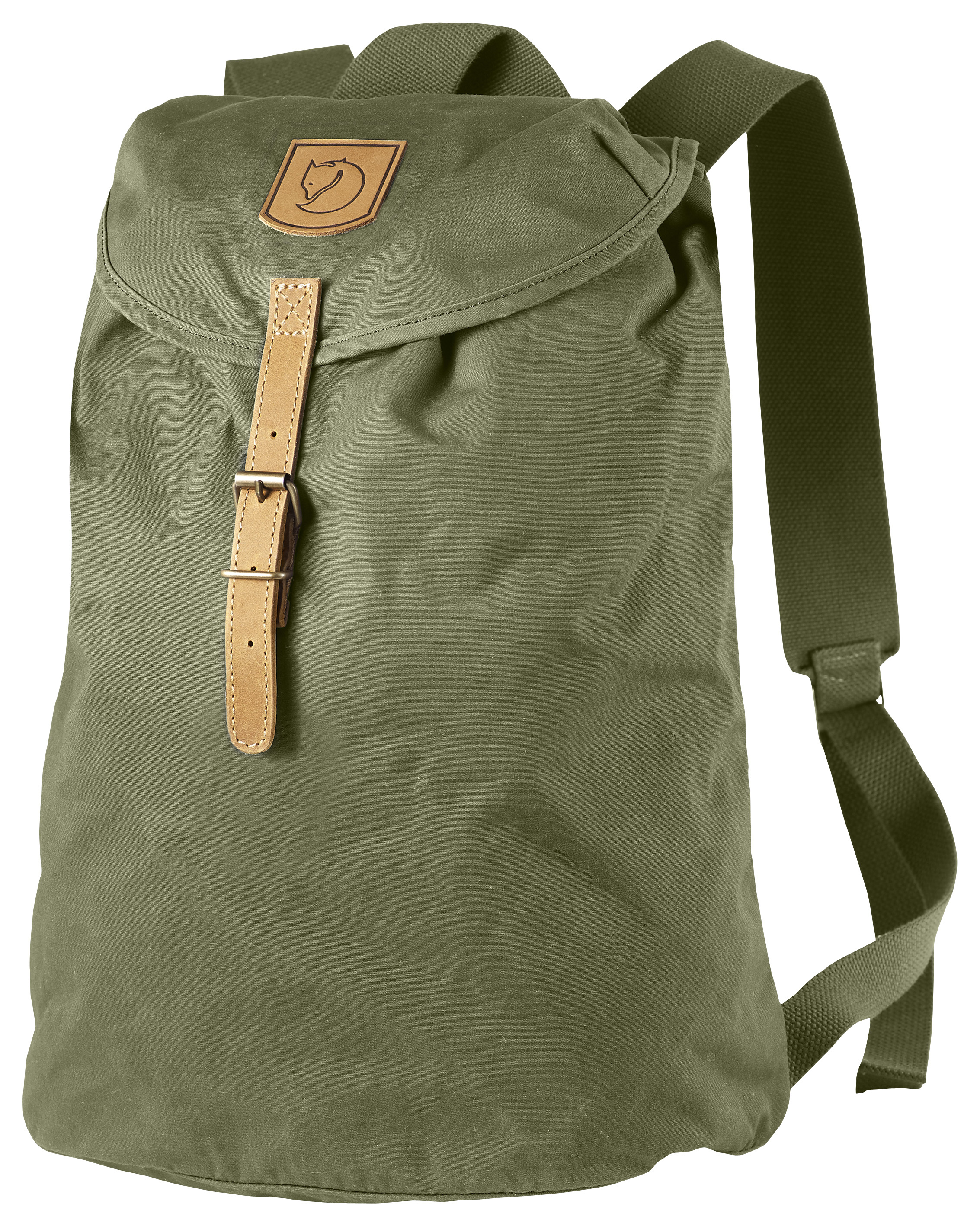 4af05a6318 Fjallraven Greenland Backpack Small F23137-555