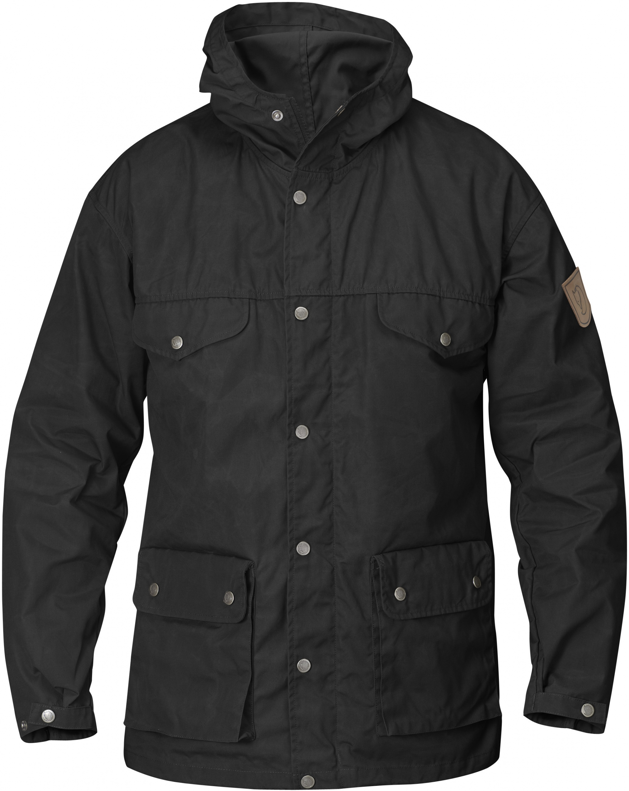 Fjallraven Greenland Jacket - Mens 58ae4d13a2b
