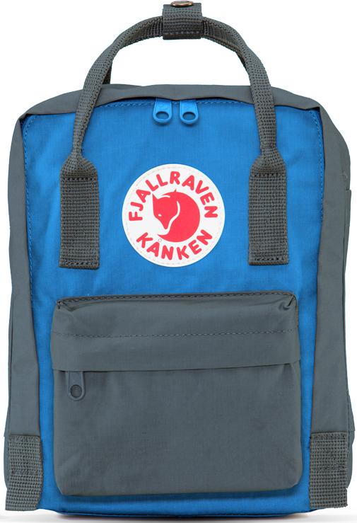 Fjallraven Kanken Mini Backpack with Free S H — CampSaver c5b1401b08ba9