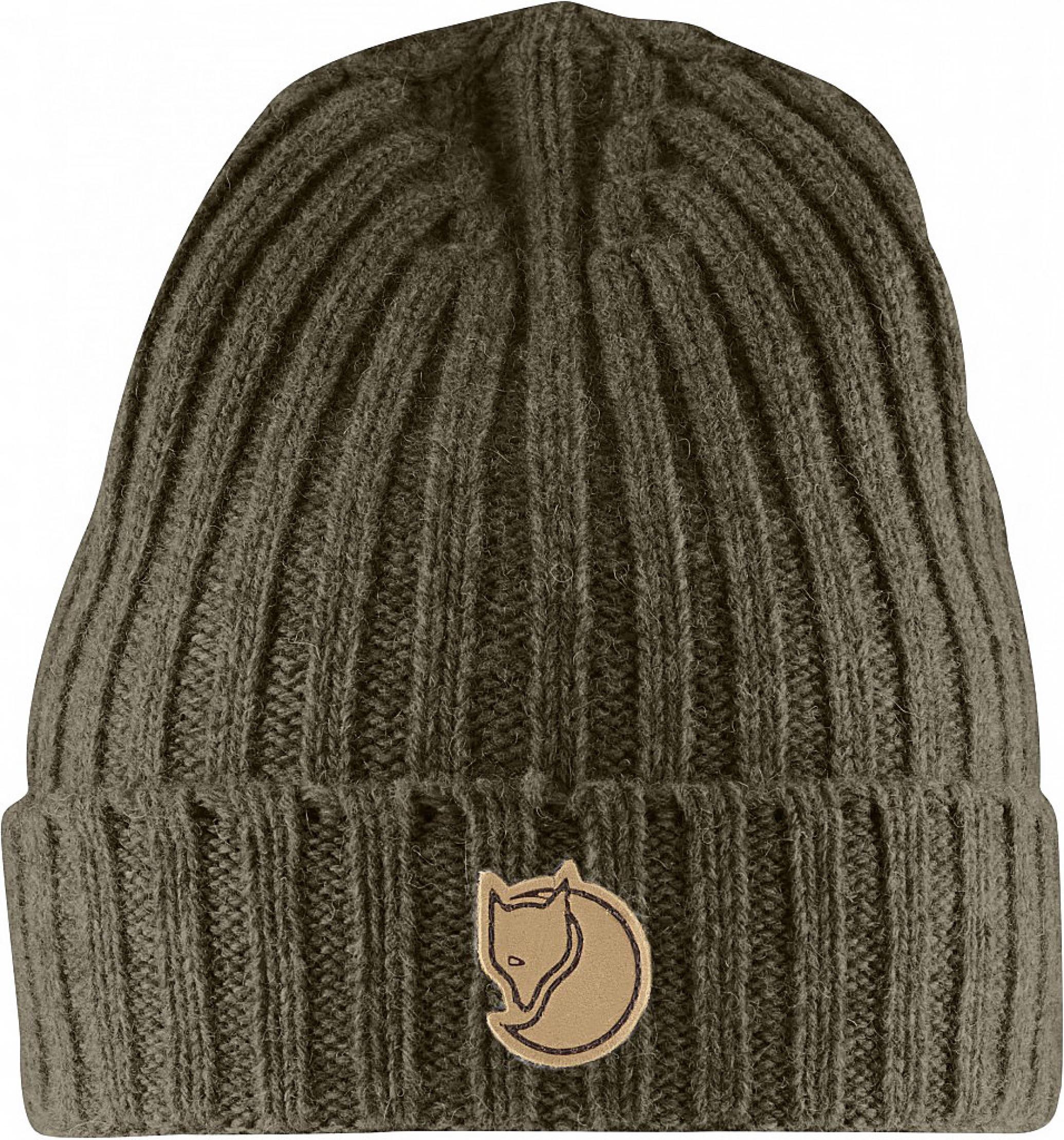 41ca08b289b86 Fjallraven Re-Wool Hat-Men s F77376-633-OneSize