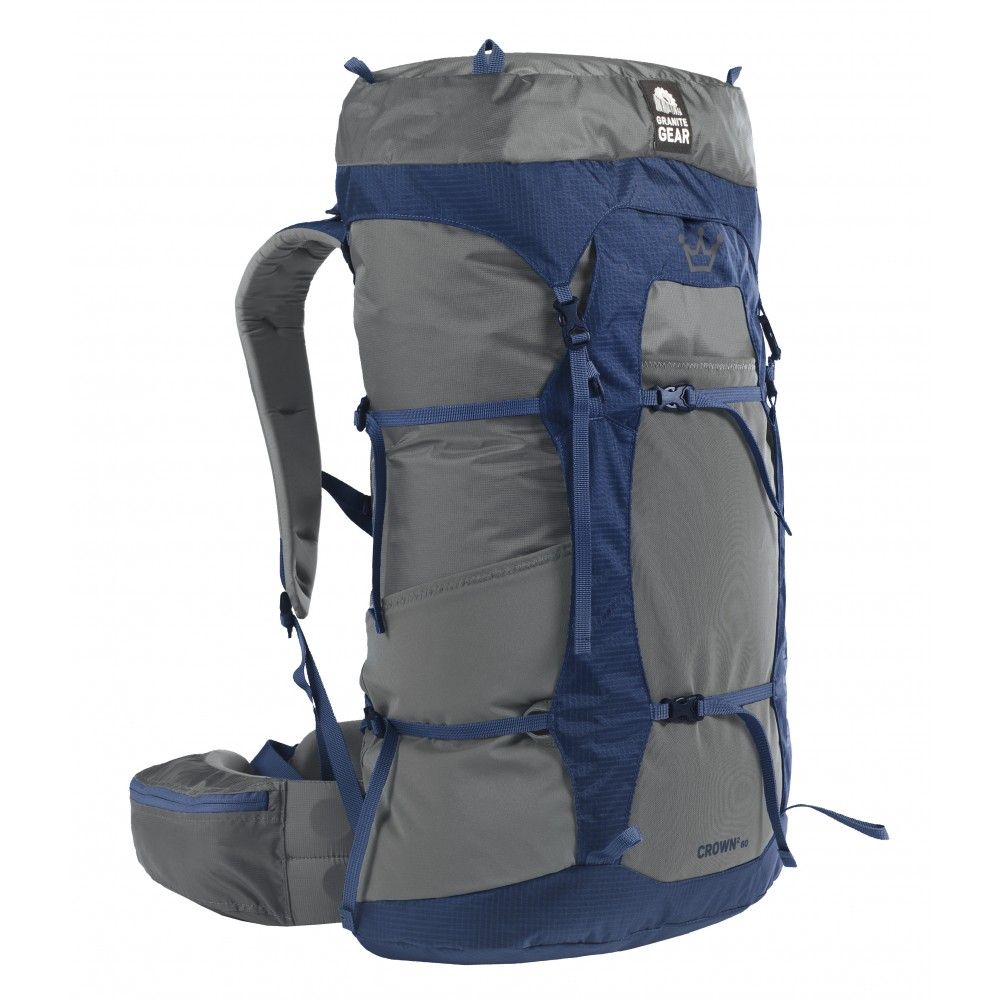 2b6c98641a Granite Gear Crown2 60L Backpack - Women s with Free S H — CampSaver
