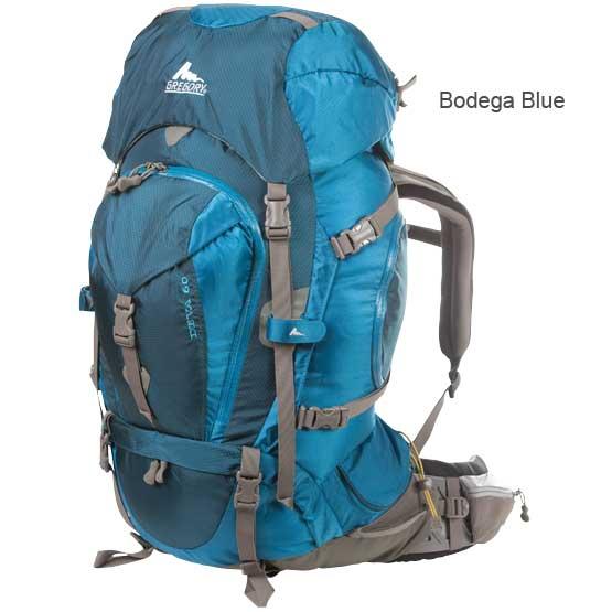 Gregory Deva 60 Women s Pack-Torrey Green Small Clearance — CampSaver dfe62ef94d88c