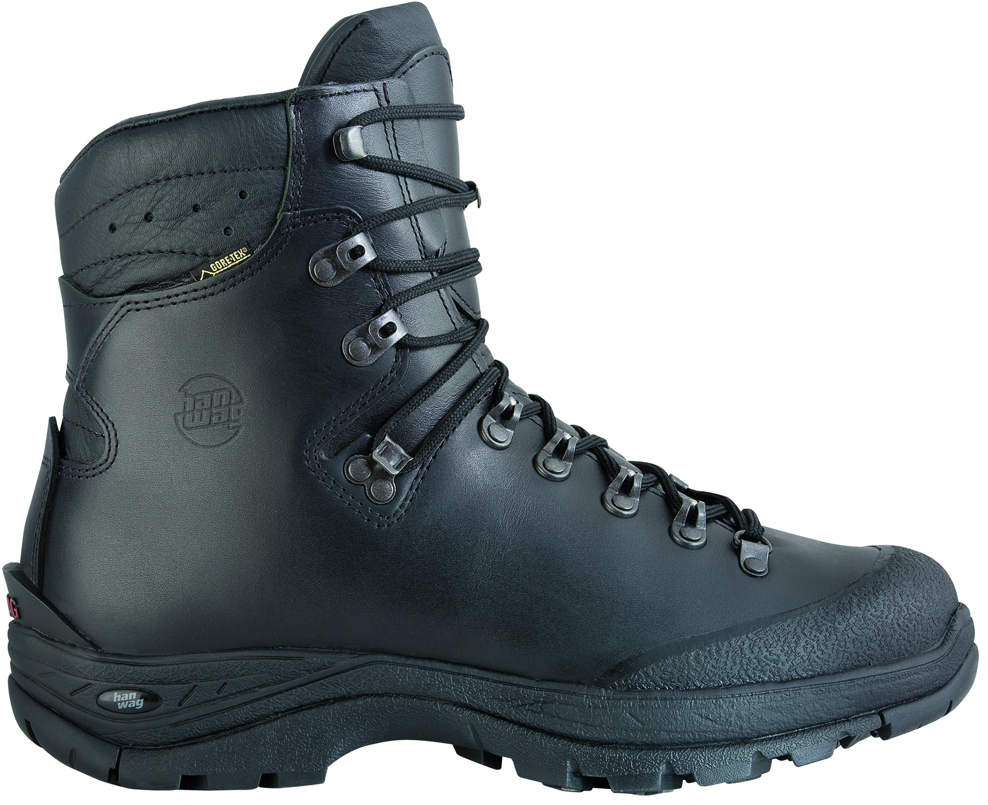 c9679eb6a3e Hanwag Alaska Winter GTX Backpacking Boot - Mens