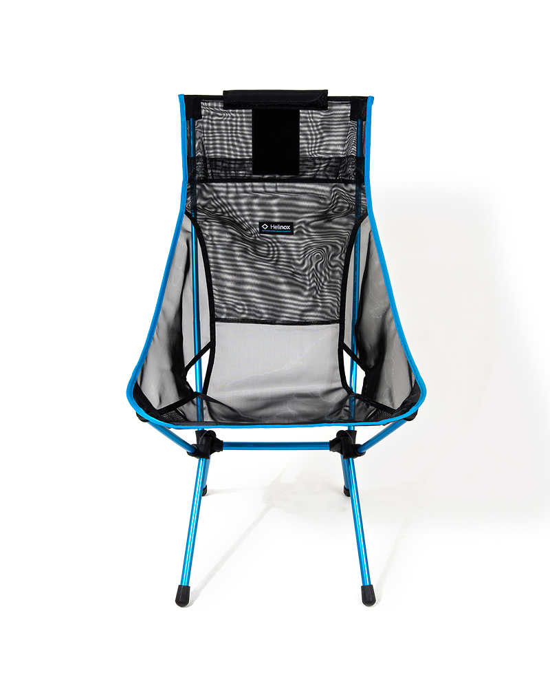 Helinox Sunset Chair.Helinox Sunset Camping Chair