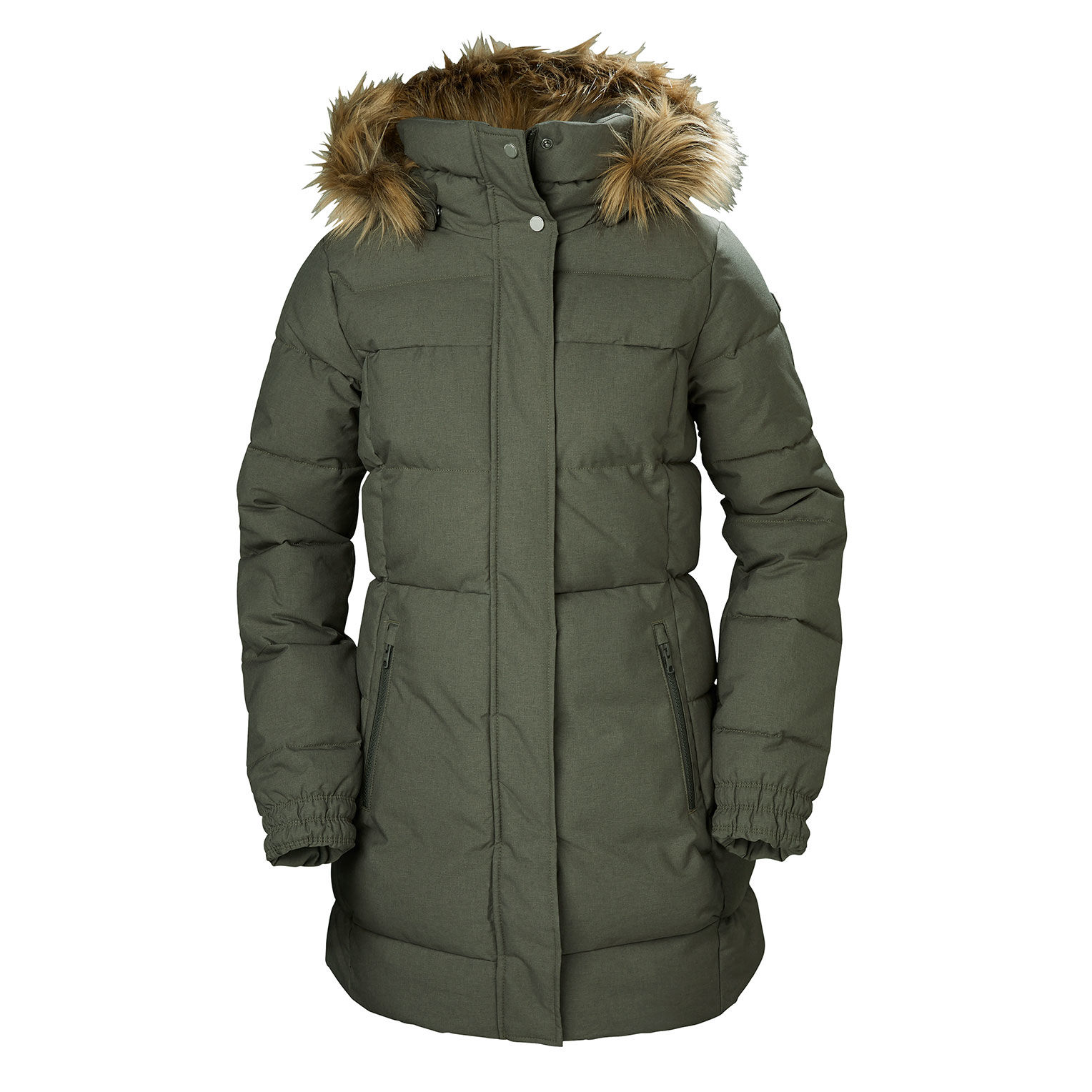 a2bc8ccc57 Helly Hansen Blume Puffy Parka - Women's, Up to 38% Off with Free S&H —  CampSaver