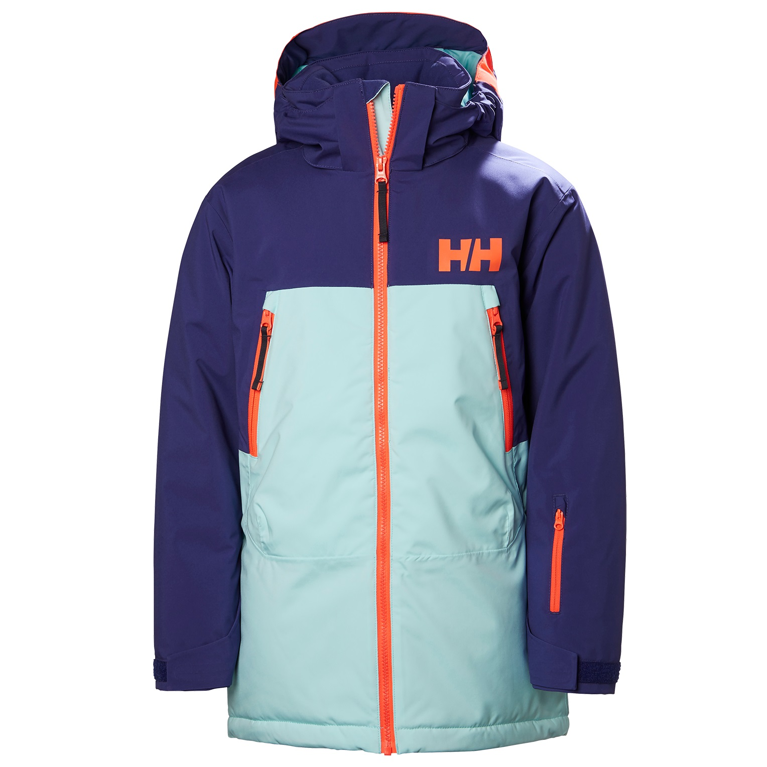 b1ca3d8f0 Helly Hansen Sector Jacket - Kids