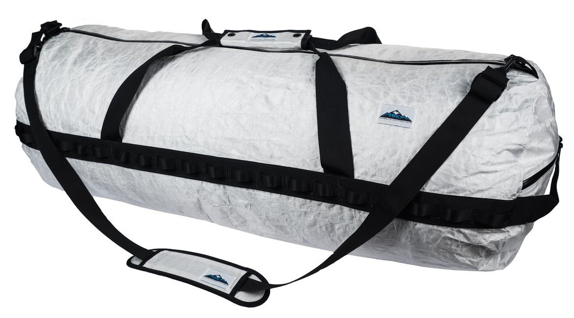 f1ee2f9558db Hyperlite Mountain Gear Dyneema Duffel Bag 1-30140-1 with Free S H —  CampSaver