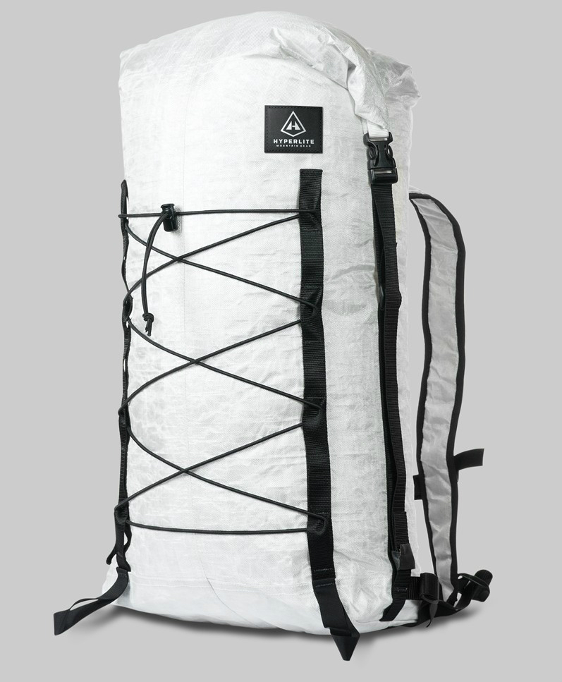 Hyperlite Mountain Gear Dyneema Summit Pack 3-30030-1 with Free S H —  CampSaver cb566fc5a9b7