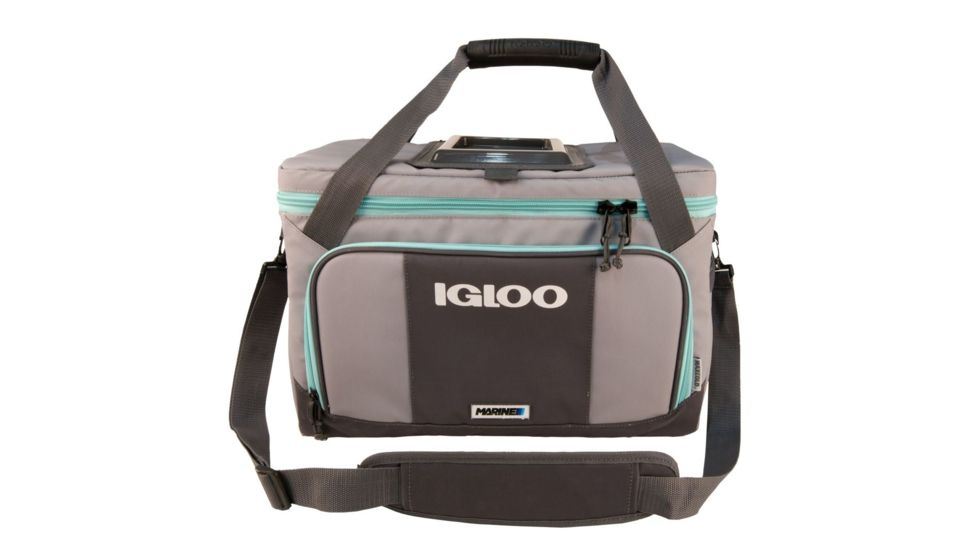 Igloo Marine Ultra Cooler/Coast Bag, 46-Can