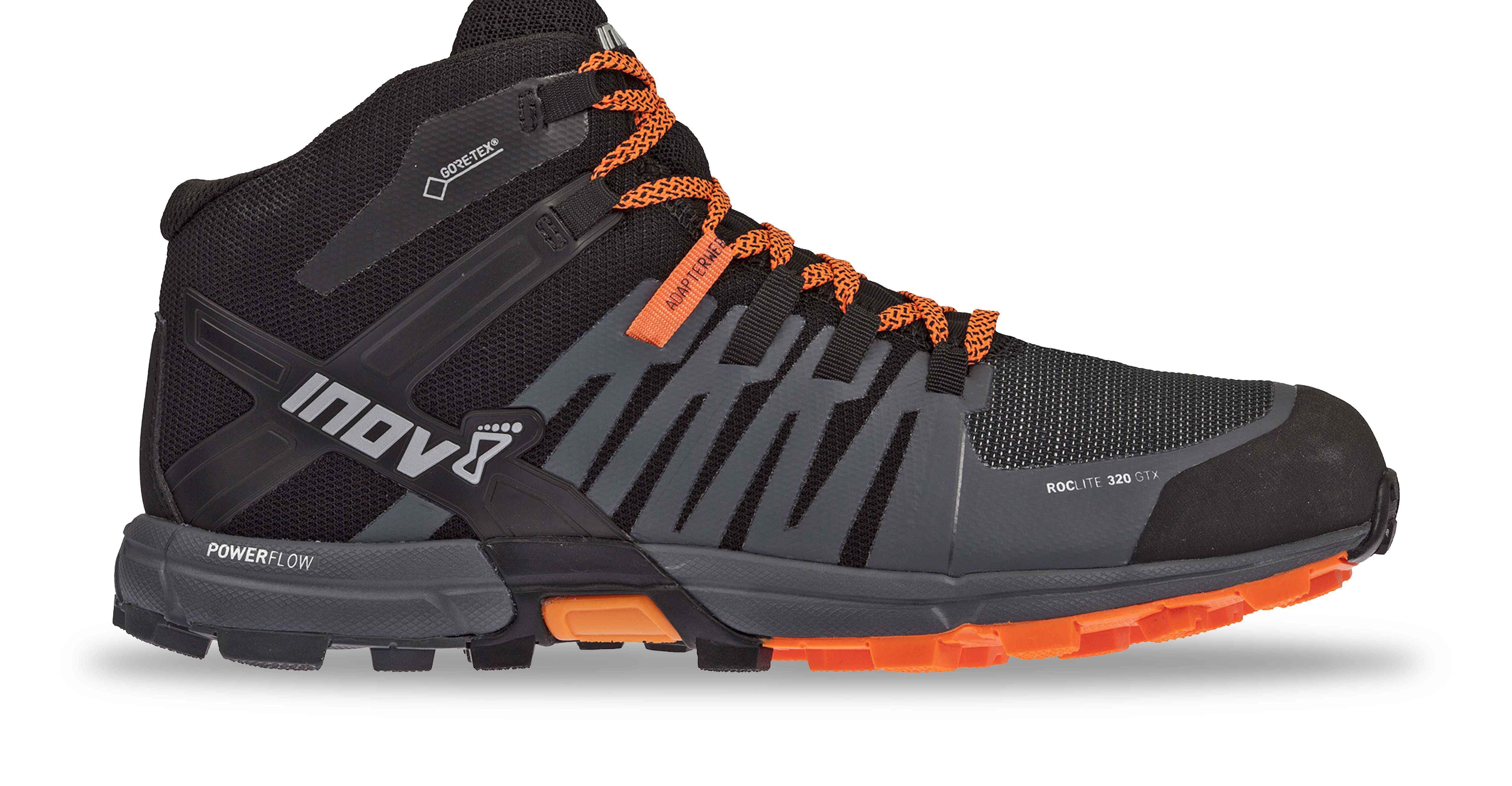 big sale 77b36 7867d Inov8 Roclite 320 GTX Trail Running Shoes - Men's