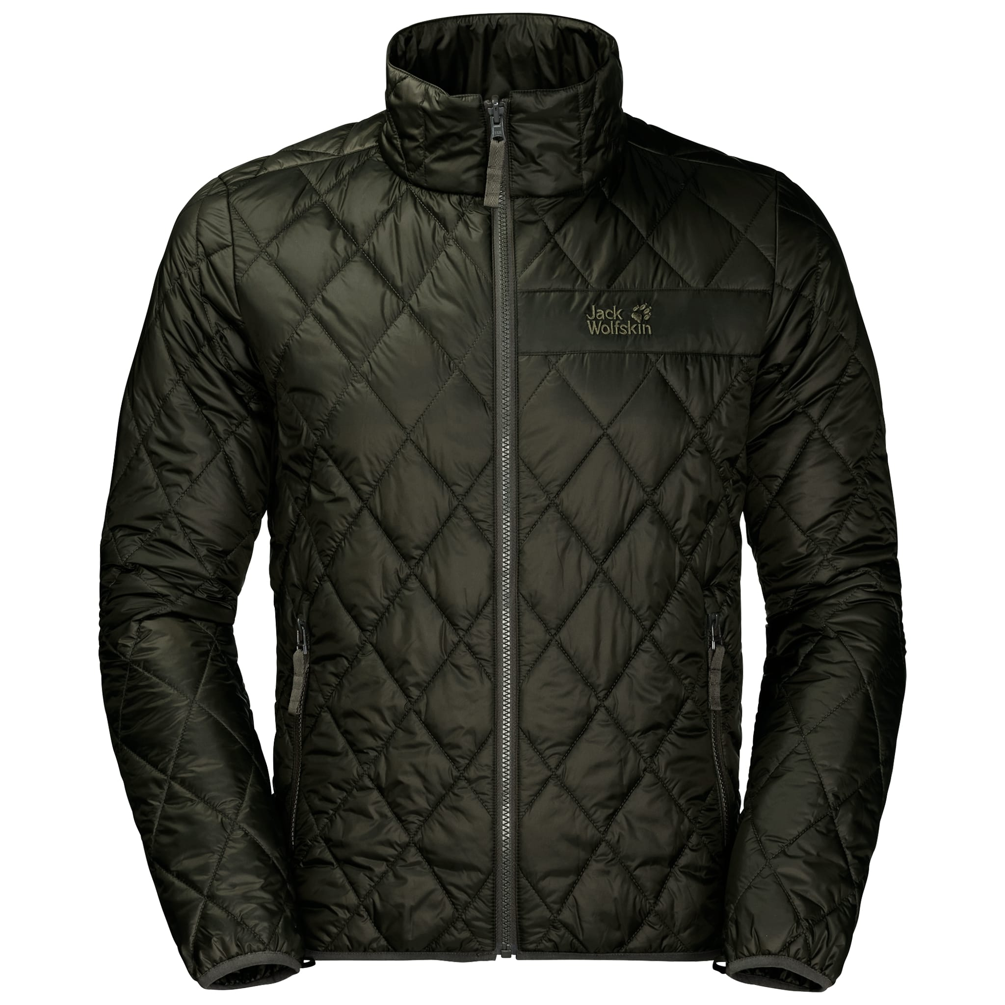 24e351a3322 Jack Wolfskin Fraser Canyon Jacket - Mens, Up to 41% Off with Free S&H —  CampSaver