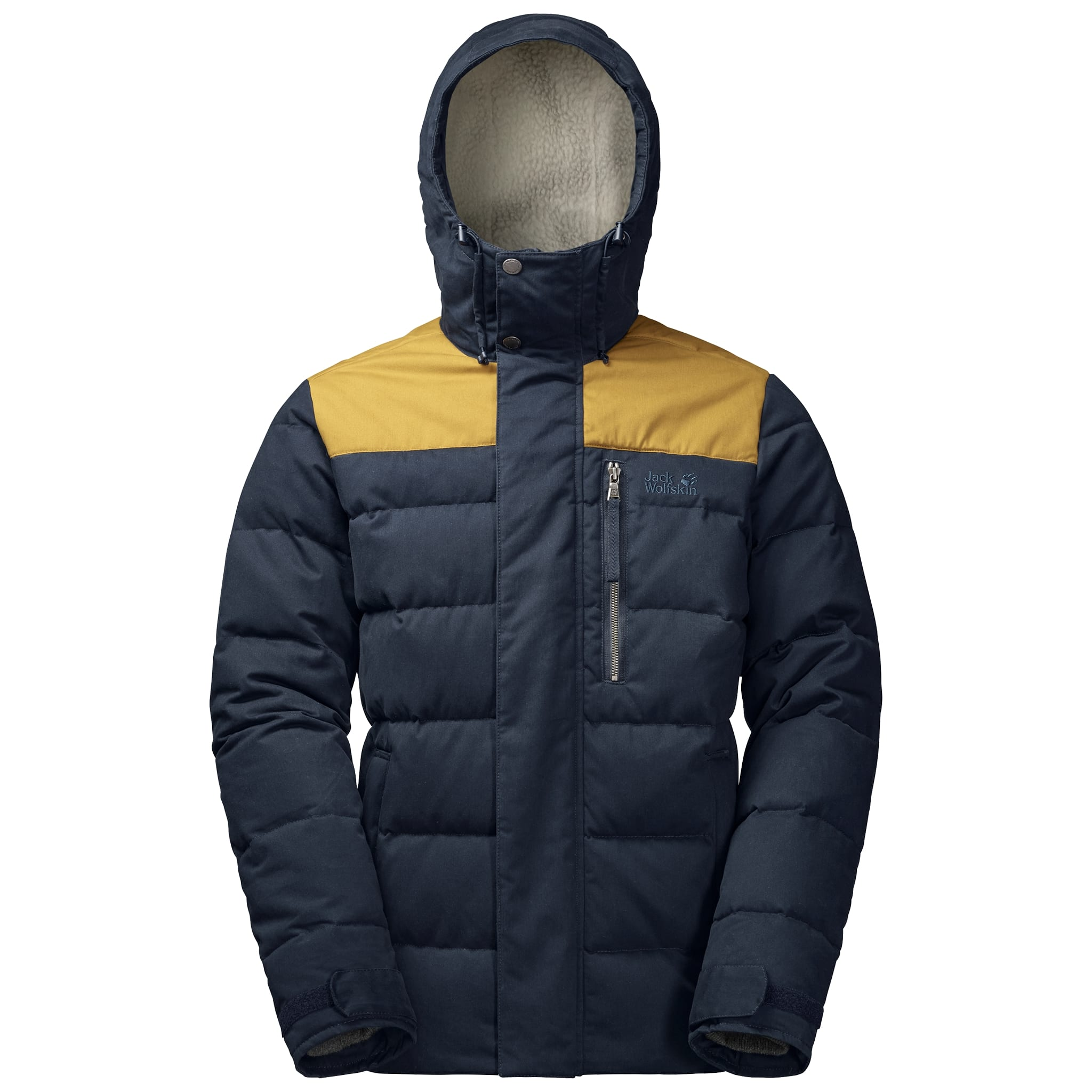19ae0645f42 Jack Wolfskin Lakota Jacket - Mens, Up to 41% Off with Free S&H — CampSaver