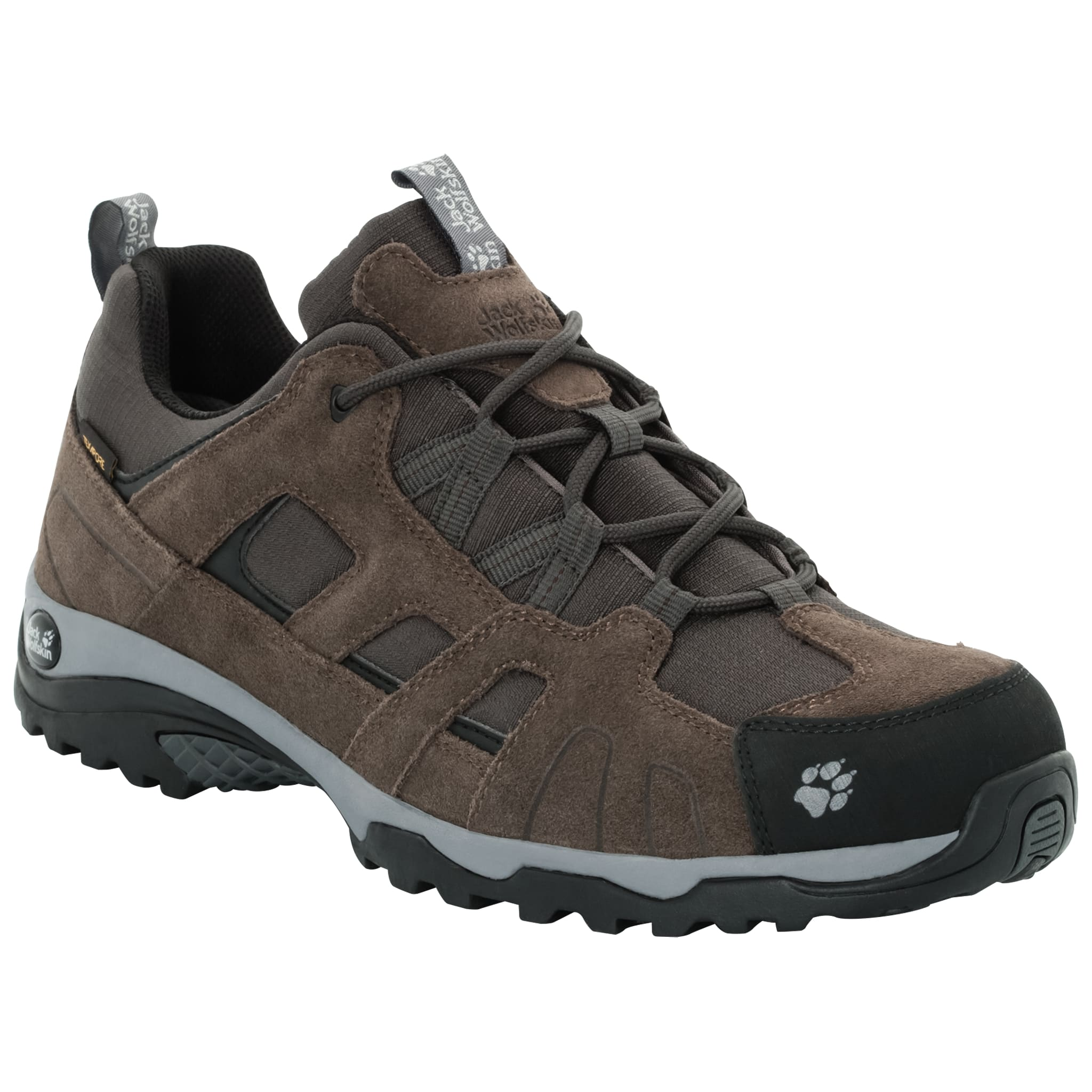 8f695e0b62 Jack Wolfskin Vojo Hike Texapore Hiking Boots - Men's, Up to 41% Off with  Free S&H — CampSaver