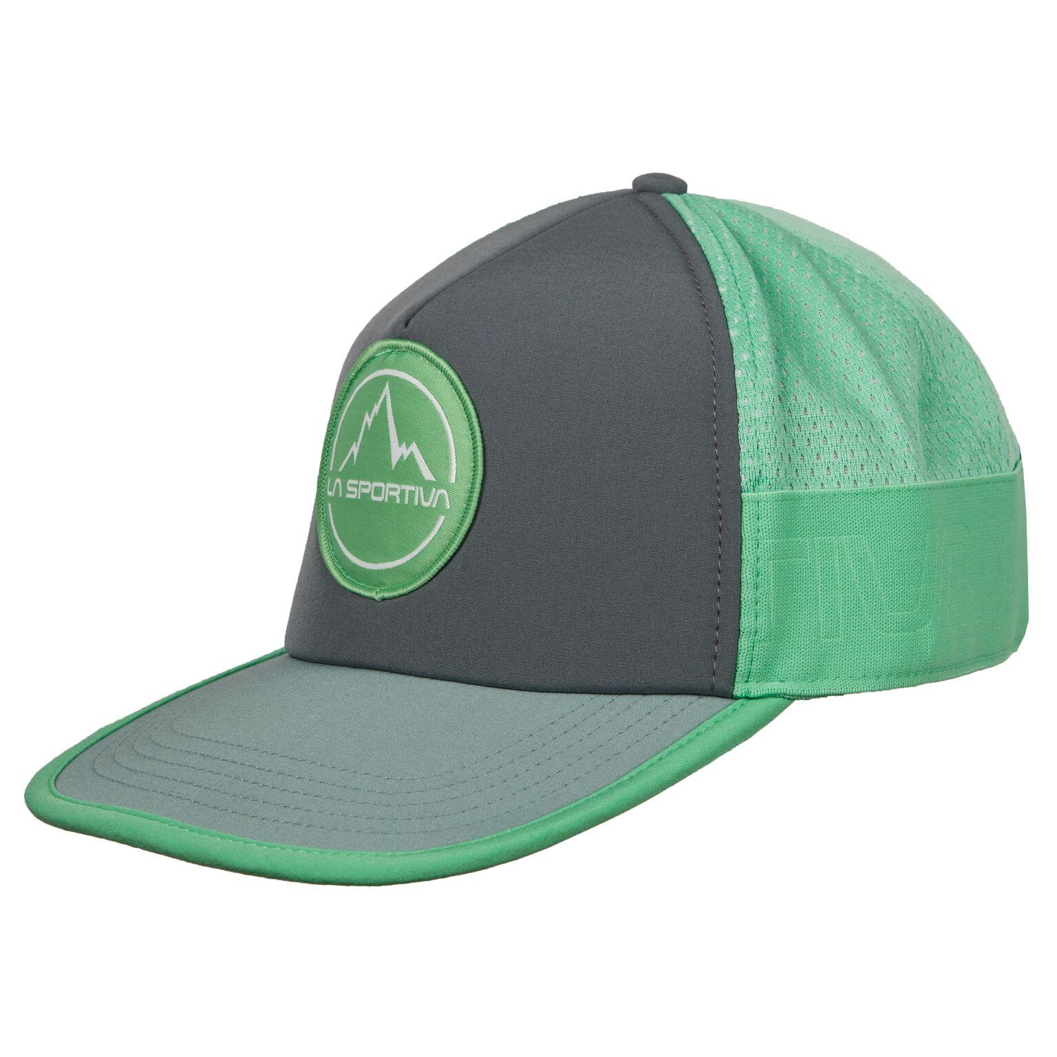 76d0866c0d7 La Sportiva Trail Trucker Hat
