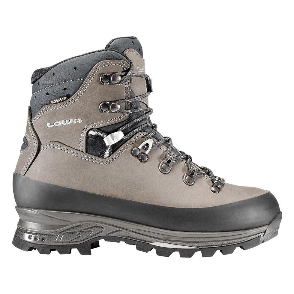 Lowa Womens Innox Ice GTX Mid Ws High Rise Hiking Shoes