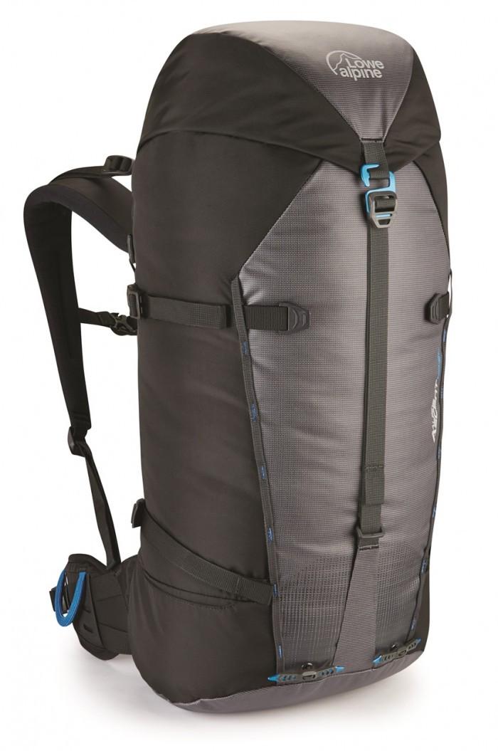 d6181263d Lowe Alpine 50 L Alpine Ascent 4050 Backpack